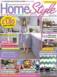 Homestyle issue June 2016