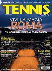 Il Tennis Italiano issue Tennis Italiano 5 2016