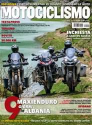 Motociclismo issue Motociclismo 5 2016