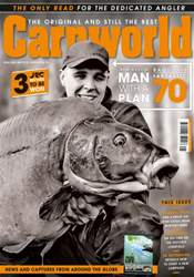 Carpworld issue Carpworld May 2016