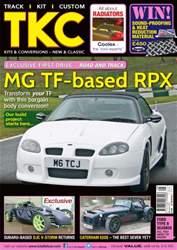 totalkitcar Magazine/tkc mag issue May/June 2016