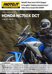Moto.it Magazine issue Moto.it Magazine n.242