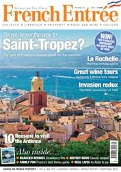 FrenchEntree issue May/Jun