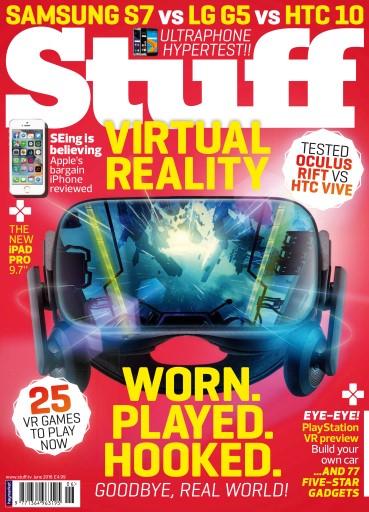 Stuff issue June 2016