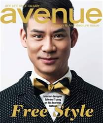 Avenue Calgary issue May 2016