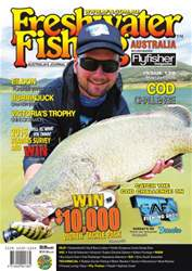 Freshwater Fishing Australia issue May-Jun