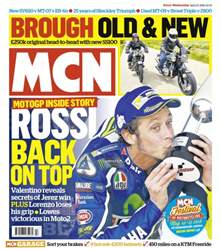 MCN issue 27th April 2016