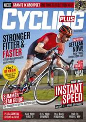 Cycling Plus issue June 2016