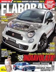 Elaborare GT Tuning issue Maggio 2016 - n° 216