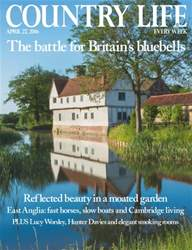 Country Life issue 27th May 2016