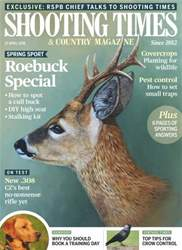 Shooting Times & Country issue 27th April 2016