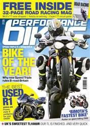 Performance Bikes issue June 2016