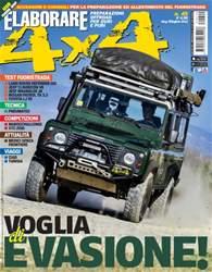 Elaborare 4x4 issue 49 Maggio Giugno