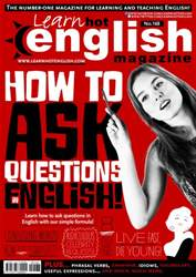 Learn Hot English issue 168