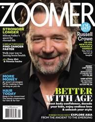 Zoomer Magazine issue June 2016