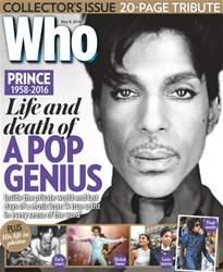 May 9, 2016 issue May 9, 2016