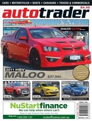 AutoTrader issue 17-016