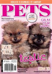 Pets issue Issue#55 2016