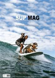 Stand Up Paddle Mag issue 19