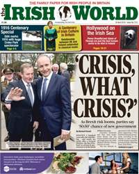 Irish World issue 1515
