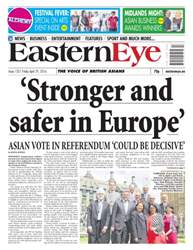 Eastern Eye issue 1351