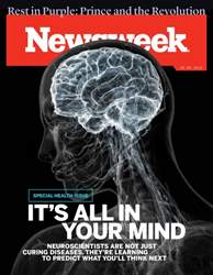 Newsweek Europe issue 6th May 2016