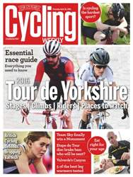 Cycling Weekly issue 28th April 2016