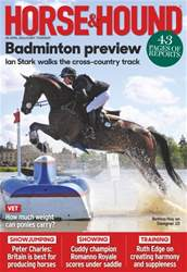 Horse & Hound issue 28th April 2016