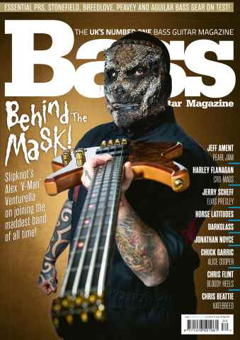 Bass Guitar Preview 1