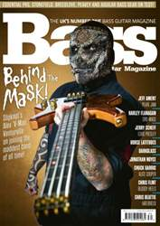 Bass Guitar issue May-16