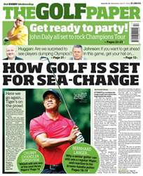 The Golf Paper issue 27th April 2016