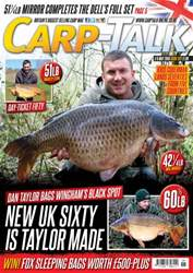 Carp-Talk issue 1121