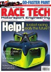 Race Tech issue 187