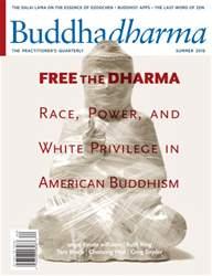 Buddhadharma issue Summer 2016