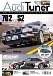 AudiTuner Magazine issue Issue 016
