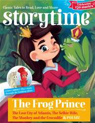 Storytime issue May 2016
