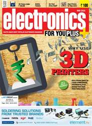 Electronics For You issue May 2016