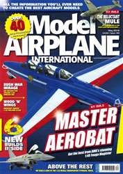 Model Airplane International issue 130