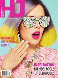 Hairdressers Journal issue May 2016