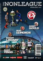 The Non-League Magazine issue Issue 8