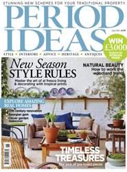 Period Ideas issue Jun-16