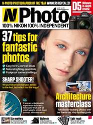 N-Photo issue June 2016