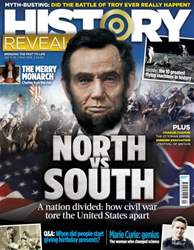 History Revealed issue May 2016