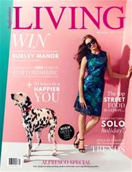 Staffordshire Living issue May/June 2016