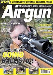 Airgun World issue Jun-16