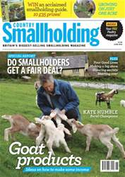 Country Smallholding issue Jun-16