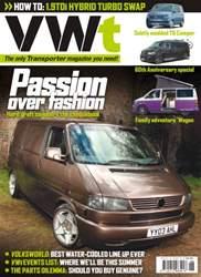 VWt Magazine issue Issue 42