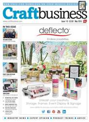 Craft Business issue May-16