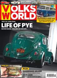 Volksworld issue July 2016