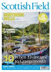 Scottish Field issue Jun-16